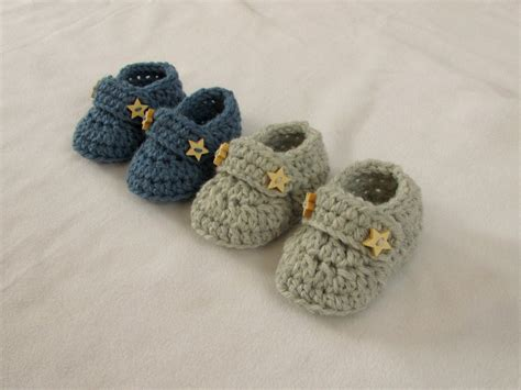 baby boy house shoes boys crochet slippers crochet and knit