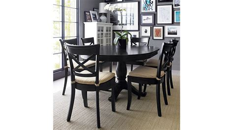 black extendable dining table and chairs extendable oval dining table and chairs dining room ideas