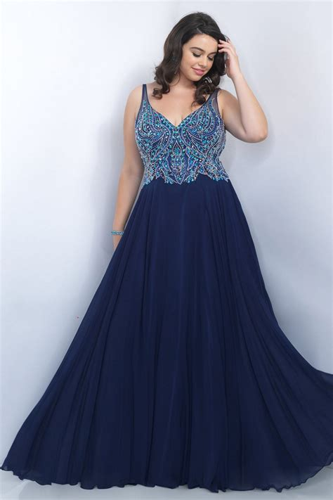blush  size   neckline prom dress