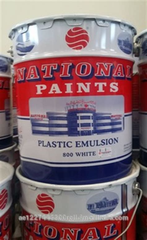 plastic emulsion paint national paints plastic emulsion buy national water