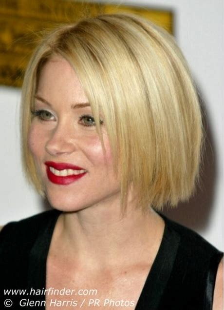 chin length blonde haircuts chin length hairstyles