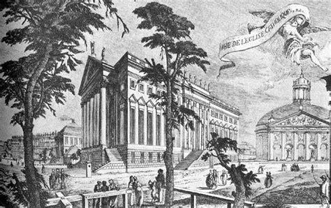 19th Century Floor Plans by Site Hector Berlioz Berlioz En Allemagne Berlin 3 Op 233 Ra