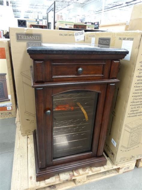 wine cooler cabinet furniture costco wine cooler cabinet really nice furniture at