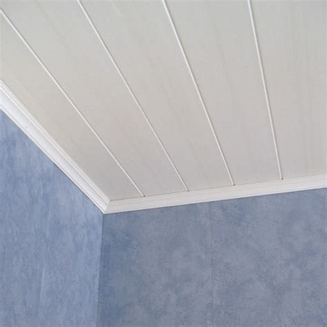 Pvc Ceiling Panels For Bathrooms by Www Ultimatehandyman Co Uk View Topic How Do I Remove A Plastic Bathroom Ceiling