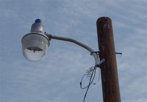 security lighting rural electric convenience cooperative