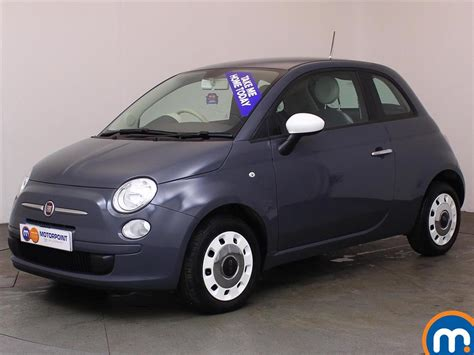 fiat 500 for sale new used fiat 500 for sale second nearly new cars