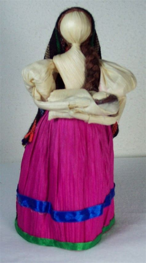 corn husk doll materials 39 best corn husk dolls images on corn husk
