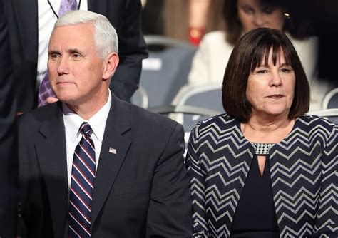 mike pence wife mike pence follows the billy graham rule what to know