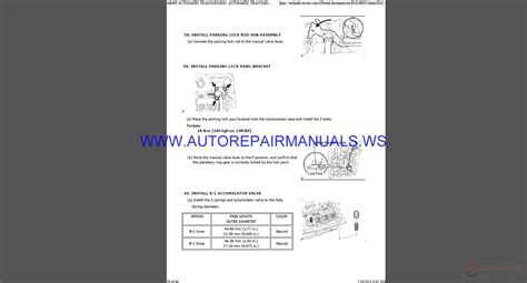auto repair manual free download 2012 toyota highlander electronic throttle control toyota tundra factory 2015 with bookmarks service repair manual auto repair manual forum