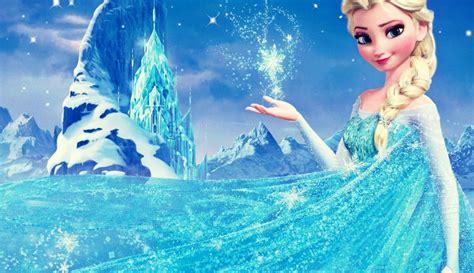 tutorial gambar elsa frozen gambar kartun frozen elsa koleksi gambar mewarnai