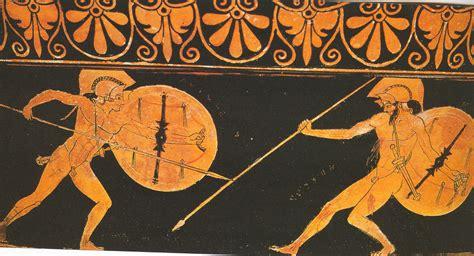 Achilles Vs Hector Essay by Iliad Essay Achilles