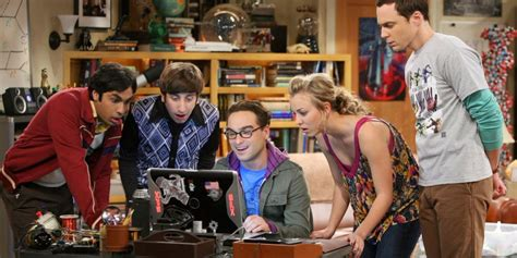 Big Bang Theory Actors Take Pay Cut For Womens Equality
