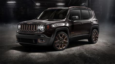 jeep crossover 2014 beijing motor show 2014 jeep renegade zi you xia concept
