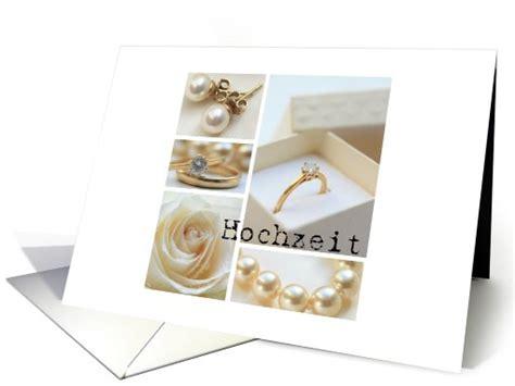Wedding Congratulation In German by Wedding Congratulations In German White Wedding Collage Card