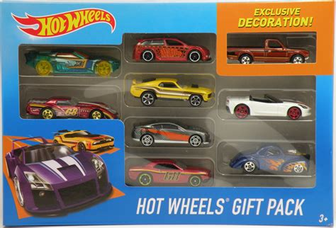 Wheels Volkswagen Set Gift Pack wheels gift pack model vehicle sets hobbydb
