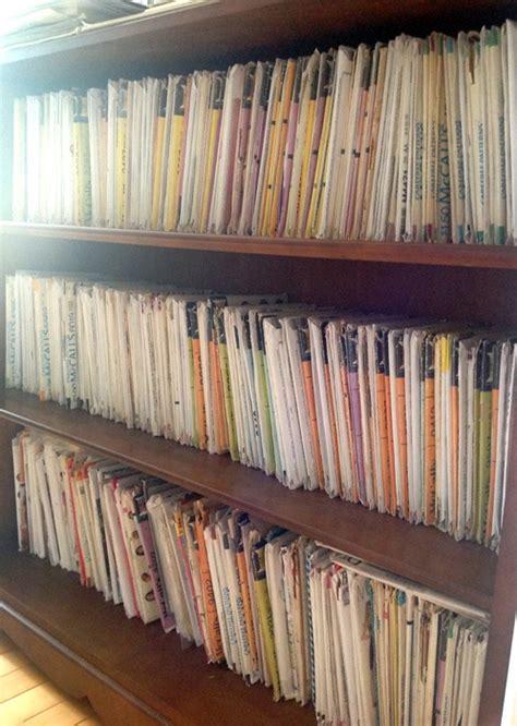 pattern of organizing ideas 17 migliori idee su conservazione di modelli di cucito su