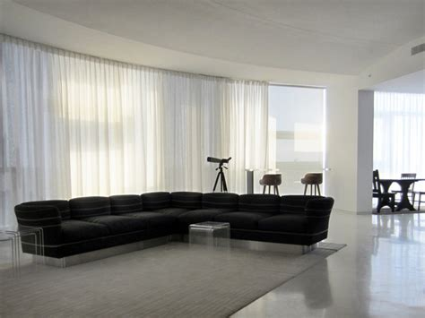 modern sheer window treatments modern bedroom miami by maria j window treatments and electronic sheer curtains modern living room miami by shades by design
