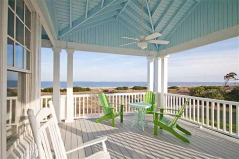 Tybee Island Honeymoon Cottage by Rentals On Tybee Island S
