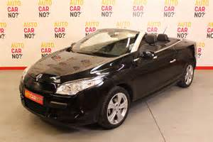 occasion renault megane iii coupe cabriolet 1 9 dci 130