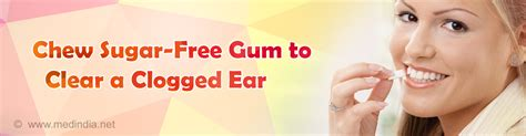 Ear Home Remedies by Home Remedies For Ear Blockage Simple Tips To Curb Ear
