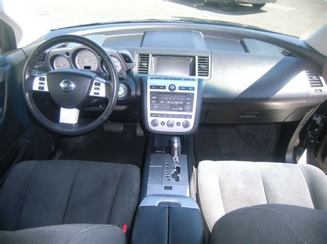 nissan murano interior nissan murano price modifications pictures moibibiki