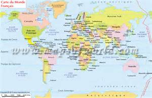 the country of map world map in