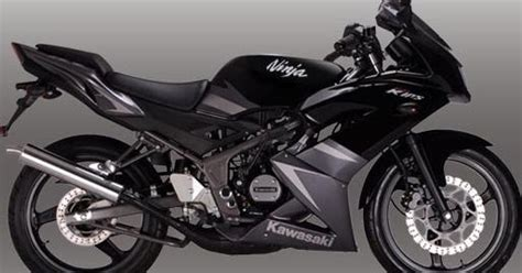 Leher Knalpot Black Series Rr 150 the 2012 kawasaki 150 family just amazing bikes motorcycles and 250