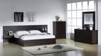 quality modern bedroom sets with