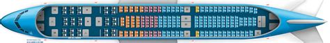 airbus a330 300 seating klm airbus a330 200 type 1 klm