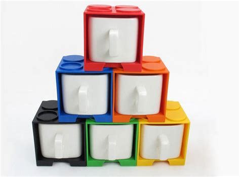 LEGO Kitchen Gadgets And Accessories