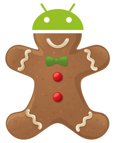 android gingerbread android 2 3 2 gingerbread for galaxy s i9000 rom leaked redmond pie