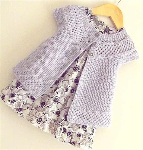 knitting pattern designers list baby angel top