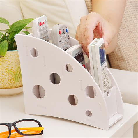 Remote Bag Organizer Rak Remote by Rak Remote Organizer Rack White