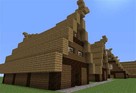 how to make a viking boat in minecraft viking building style in minecraft minecraft guides