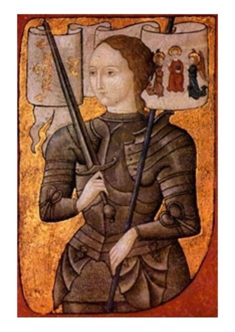 Imagem Joana d'Arc - img 22595