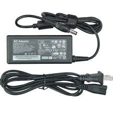 toshiba satellite c655 charger ebay