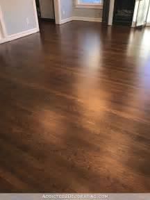 oak hardwood floor stain colors best 25 oak floors ideas on oak wood
