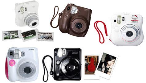 Dan Spesifikasi Kamera Fujifilm Instax Mini 8 cari info harga kamera digital kamera dslr slr