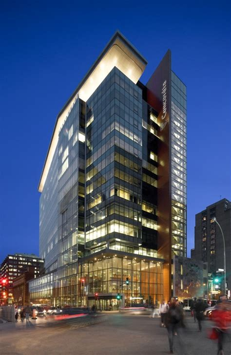 Of Montreal Mba by Molson School Of Business Kpmb Fichten Soiferman