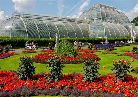 Top 10 Botanical Gardens Top 10 Most Beautiful Gardens In The World The Mysterious World