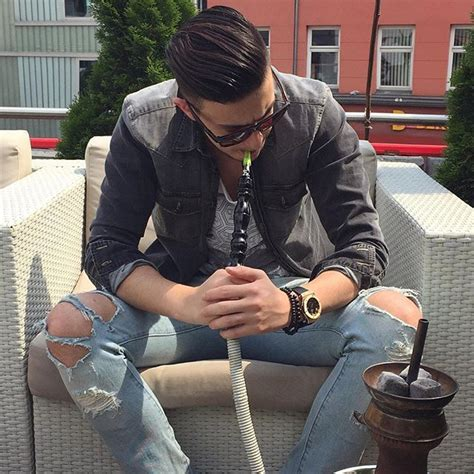 streetwear inspired mens hairstyles hairstyle  point