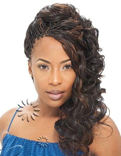 Wedding Hairstyles With Tree Braids by 1000 Ideas About Micro Braids On Tree Braids