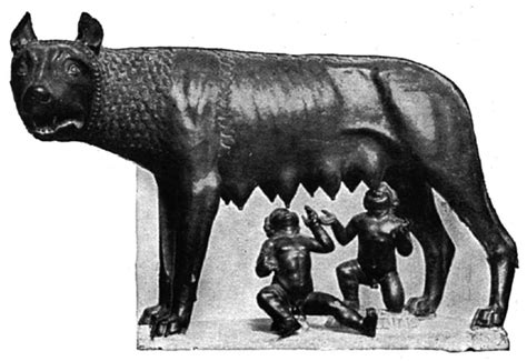 ancient rome romulus and remus 7th grade monday friday 5 14 5 18 2012 fulfill the
