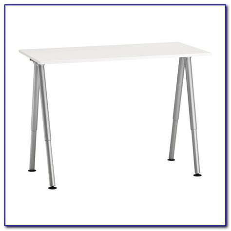 Adjustable Height Desk Ikea Desk Home Design Ideas Height Adjustable Desk Ikea
