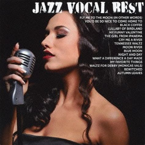 best jazz vocal cdjapan fly me to the moon lullaby of birdland jazz