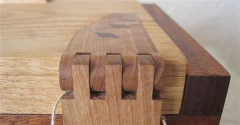 woodworking how to gorgeous box and wooden hinges for the home