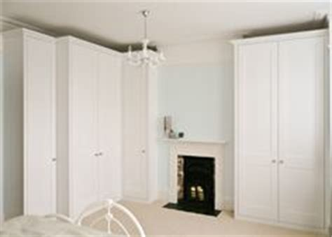 Space Saving Built In Wardrobes by 1000 Images About L Shaped Wardrobes On