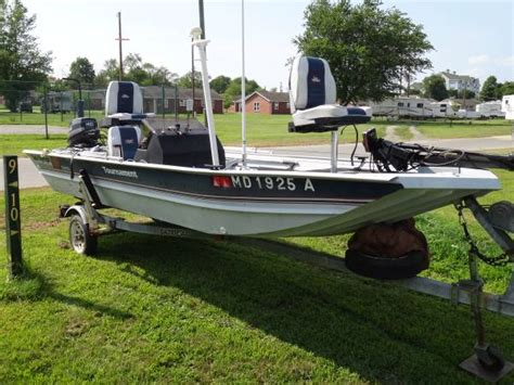 bass boats for sale md bass boat 3500 boats for sale southern maryland md