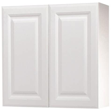 Rona Kitchen Cabinet Doors Quot Marquis Quot 2 Doors Wall Cabinet Rona
