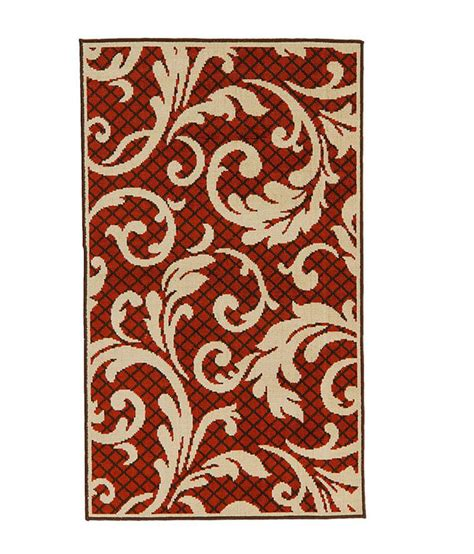 magnificent scroll area rugs riva carpets red beige floral scroll area rug medium